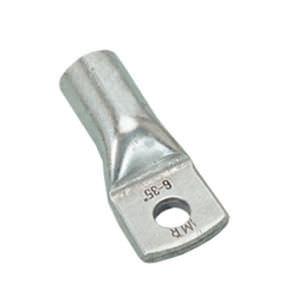 compression solderless terminal