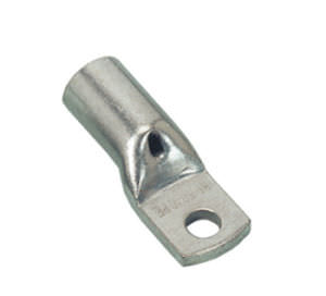 compression solderless terminal / tubular / non-insulated / copper