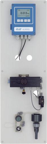 in-line nephelometer / laser