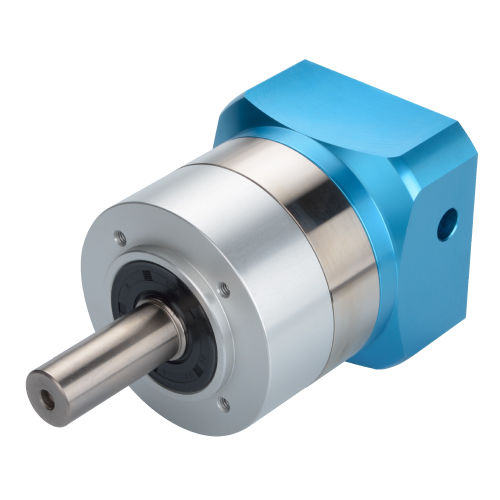 planetary gear reducer / coaxial / 200 - 500 Nm / precision