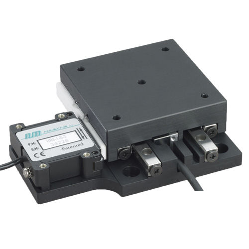 linear positioning stage / piezoelectric / compact / precision