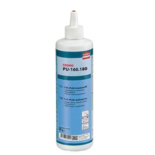 polyurethane adhesive / HPL / for metal / for aluminum