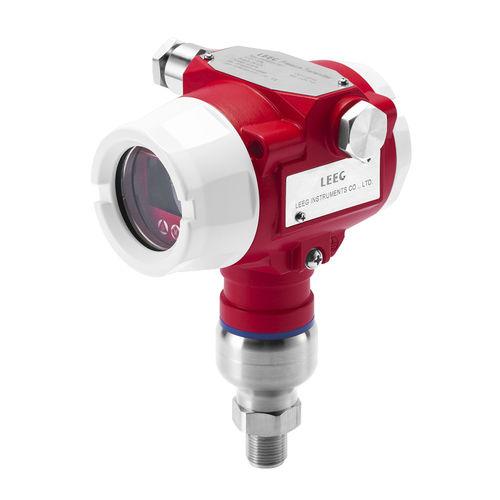 relative pressure transmitter - Shanghai LEEG Instruments Co.,Ltd.