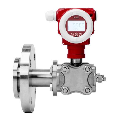 hydrostatic level transmitter - Shanghai LEEG Instruments Co.,Ltd.