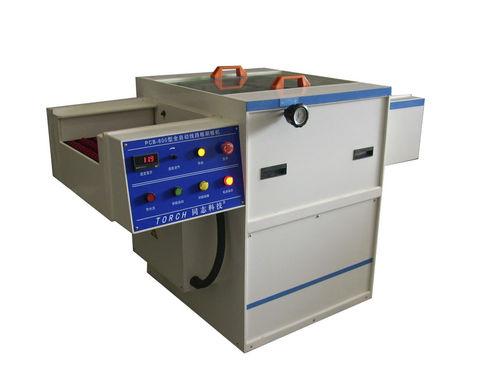 metal polishing machine
