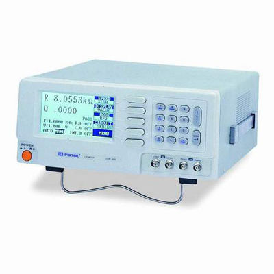 Hipot combined tester / frequency / hand-held / industrial