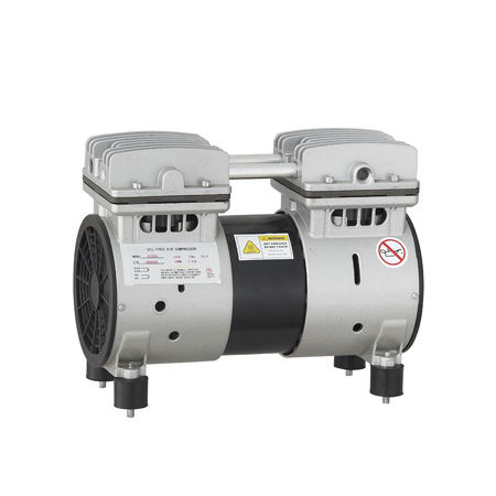 AC motor / asynchronous / 110 V / for air compressors