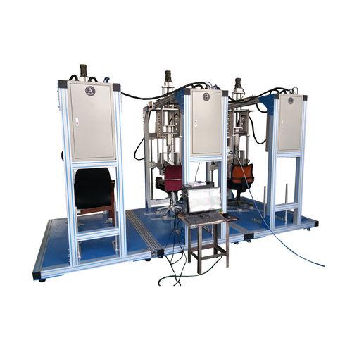 durability test machine - HAIDA EQUIPMENT CO., LTD