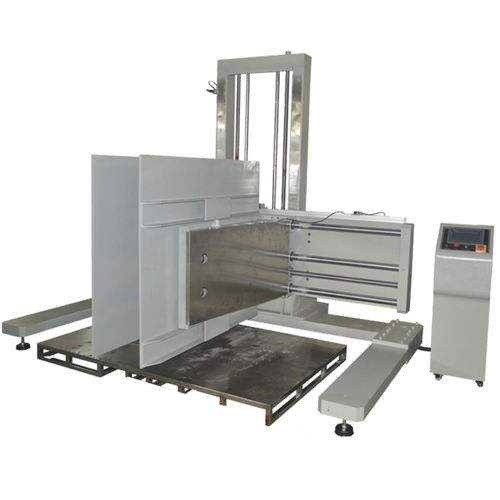 clamping force tester - HAIDA EQUIPMENT CO., LTD
