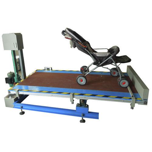 stability testing machine - HAIDA EQUIPMENT CO., LTD