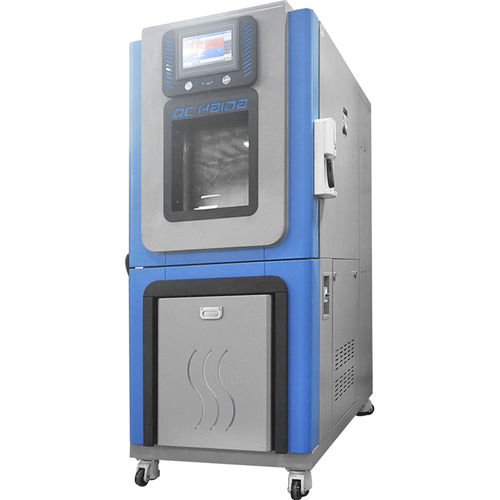 climatic test chamber - HAIDA EQUIPMENT CO., LTD