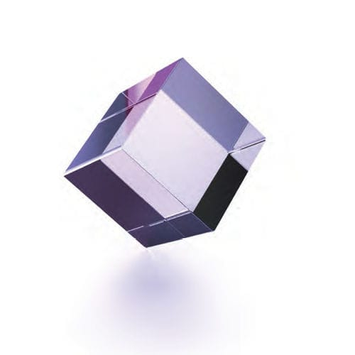 lithium triborate (LiB3O5, LBO) crystal