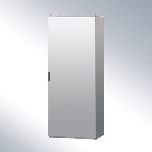free-standing electric cabinet / IP55