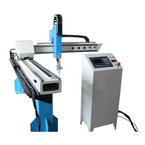 aluminum cutting machine / for steel / for stainless steel / for metal