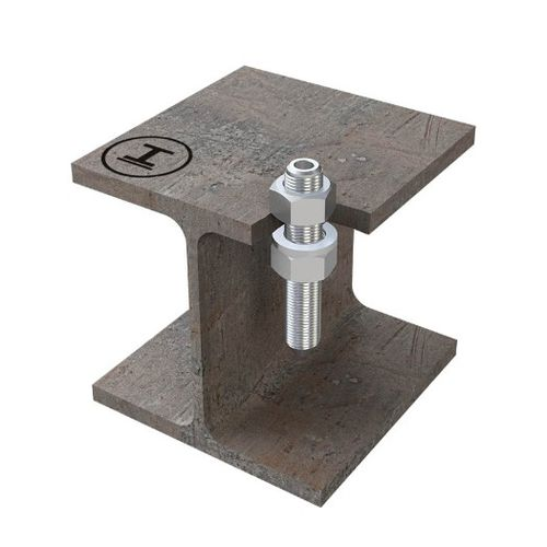 stainless steel fall arrest anchor