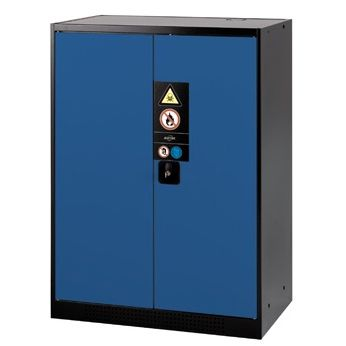 security cabinet / workshop / storage and dispensing / free-standing
