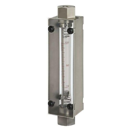 variable-area flow meter - TECFLUID