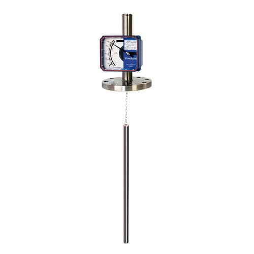 displacer level transmitter - TECFLUID