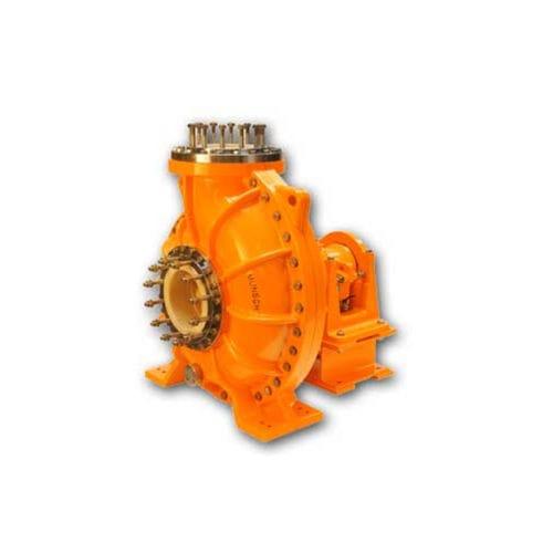 effluent pump / acid / for bases / electric