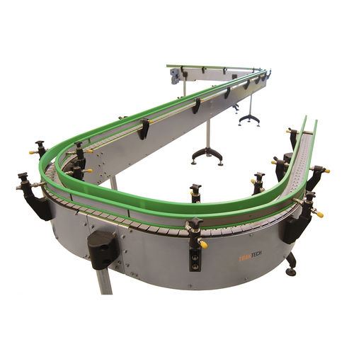 chain conveyor - TRAKTECH