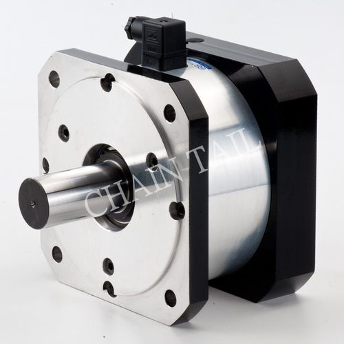 disc brake unit / electromagnetic release / for servo motors / failsafe