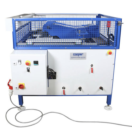 immersion rutting tester