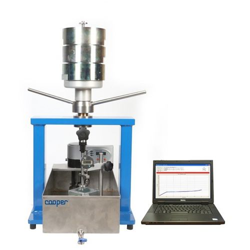 universal indentation hardness tester