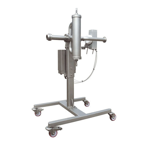 piston dosing dispenser / for pasty products / automatic / high-precision
