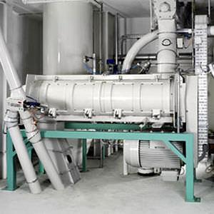 turbine mixer / batch / for liquids