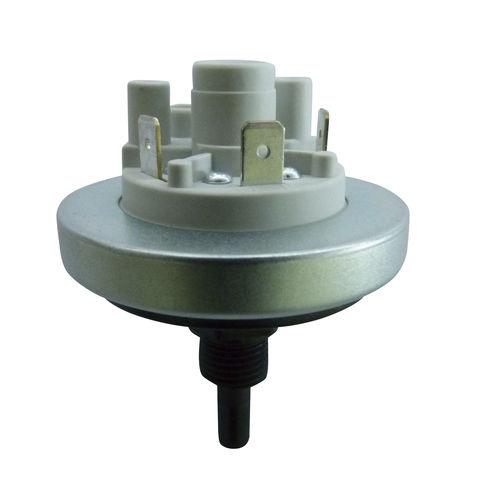 diaphragm pressure switch / low-pressure