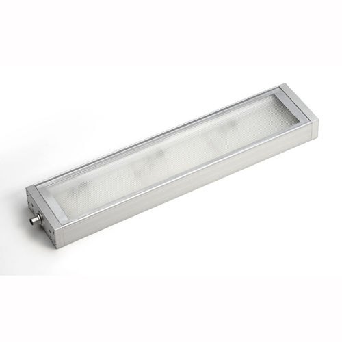lamp / LED / for machine tools / rugged