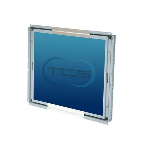 resistive touch screen monitor / LCD / 17