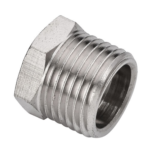 plug with hexagonal head - Pneuflex Pneumatic Co., Ltd
