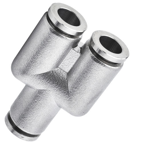 hydraulic fitting - Pneuflex Pneumatic Co., Ltd