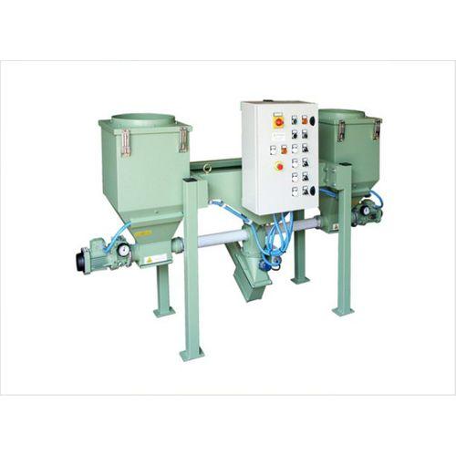 gravimetric mixer-dispenser / volumetric / screw / powder