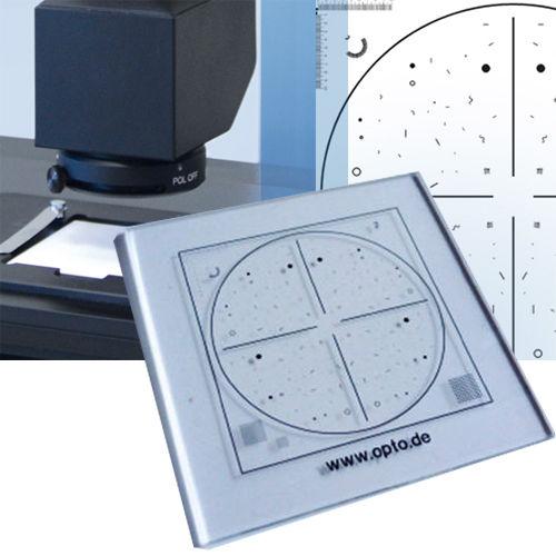 environmental analysis calibration equipment - OPTO