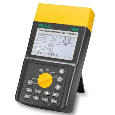 digital ratiometer