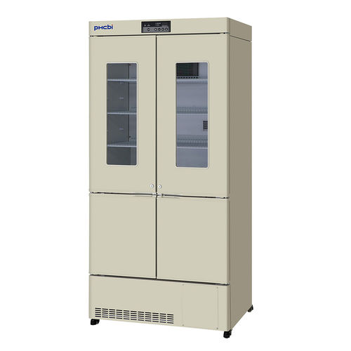 laboratory refrigerator-freezer / for pharmaceutical applications / cabinet