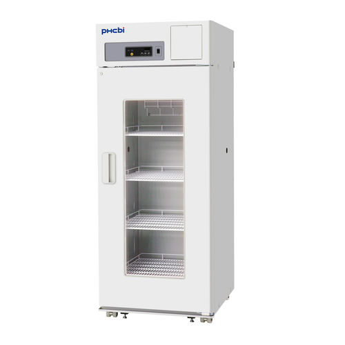 laboratory refrigerator / chromatography / industrial / for pharmaceutical applications