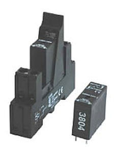 high-frequency solid state relay