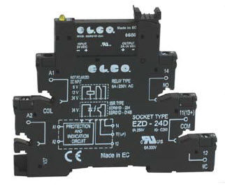 modular solid state relay