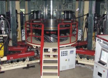 blown film coextrusion line / multilayer / barrier film