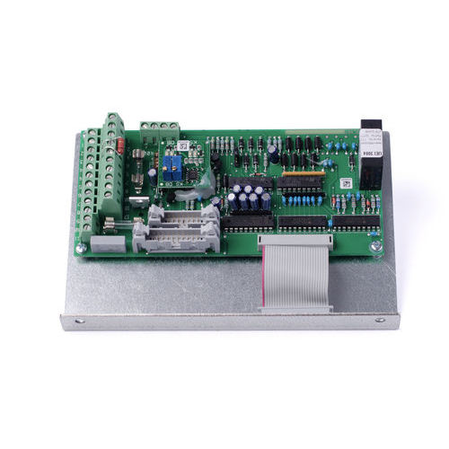 fire protection interface board