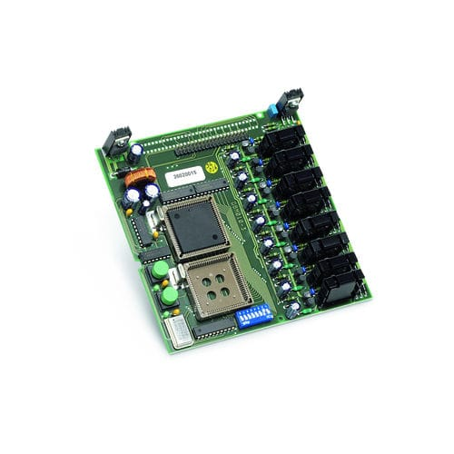 industrial interface card