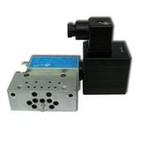 direct-operated solenoid valve / 2/2-way / NC / oil