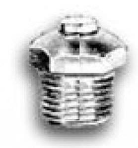 pressure-control valve / for fuel / vent