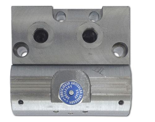 hydraulic inverter