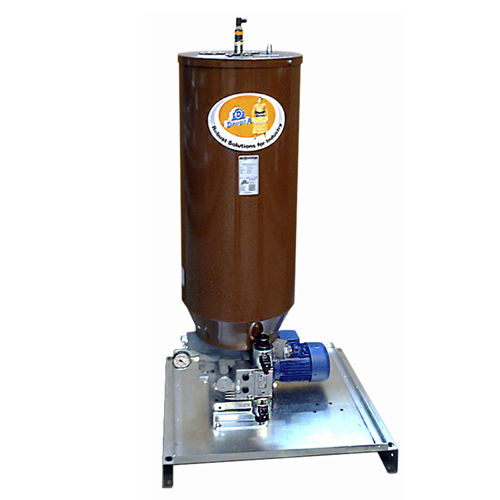 oil pump - Dropsa spa