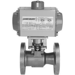 ball valve - Metso Automation