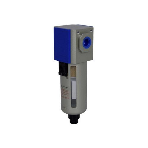 cartridge filter housing